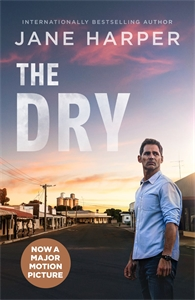 Jane Harper: The Dry