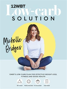 Michelle Bridges: 12WBT Low-carb Solution