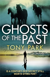 Tony Park: Ghosts of the Past