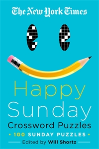 The New York Times: The New York Times Happy Sunday Crossword Puzzles