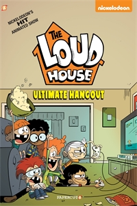 The Loud House Creative Team: The Loud House #9