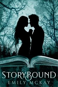 Emily McKay: Storybound