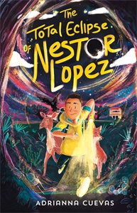 Adrianna Cuevas: The Total Eclipse of Nestor Lopez