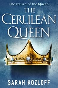 Sarah Kozloff: The Cerulean Queen