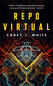 Corey J. White: Repo Virtual