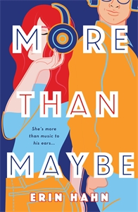 Erin Hahn: More Than Maybe