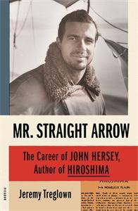 Jeremy Treglown: Mr. Straight Arrow