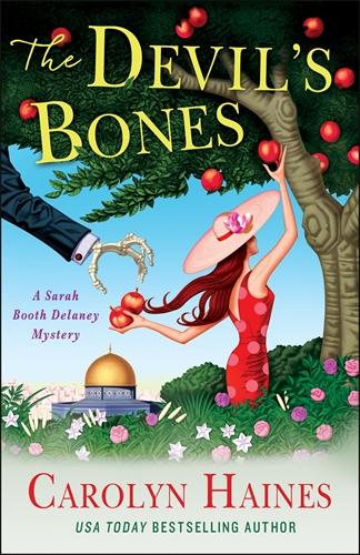 Carolyn Haines: The Devil's Bones