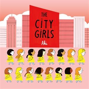 Aki: The City Girls