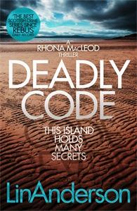 Lin Anderson: Deadly Code: A Rhonda MacLeod Novel 3