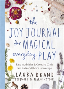 Laura Brand: The Joy Journal