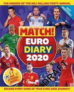 Match: Match! Euro Diary 2020