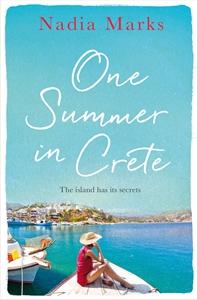 Nadia Marks: One Summer in Crete