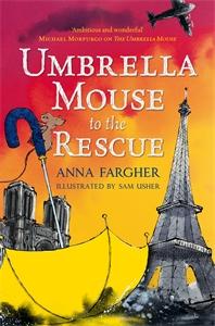 Anna Fargher: Umbrella Mouse to the Rescue