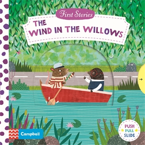 Campbell Books: Wind in the Willows