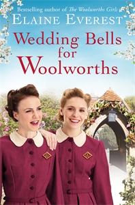 Elaine Everest: Wedding Bells for Woolworths: Book 5