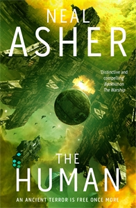 Neal Asher: The Human