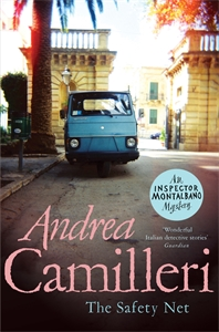 Andrea Camilleri: The Safety Net