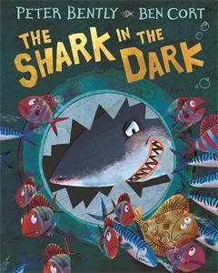 Peter Bently: The Shark in the Dark