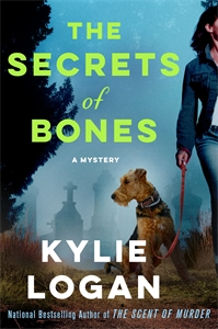 Logan, Kylie: The Secrets of Bones