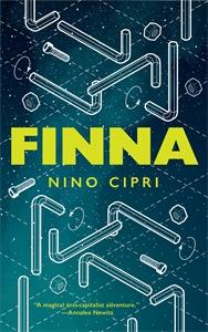 Nino Cipri: Finna
