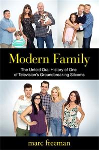 Freeman, Marc: Modern Family