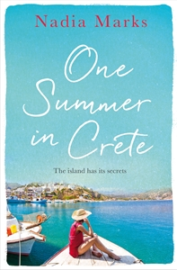 Nadia Marks: One Summer in Crete