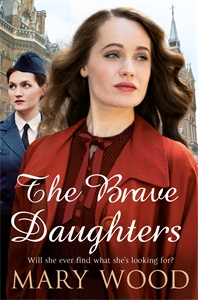 Mary Wood: The Brave Daughters