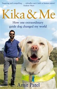 Amit Patel: Kika and Me
