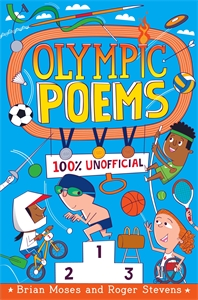 Roger Stevens: Olympic Poems