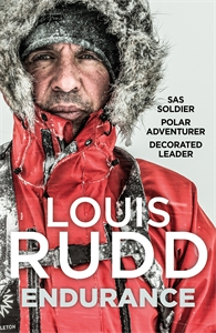 Louis Rudd: Endurance