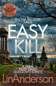 Lin Anderson: Easy Kill