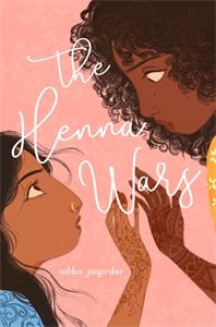Adiba Jaigirdar: The Henna Wars