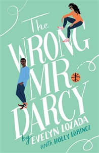 Holly Lorincz: The Wrong Mr. Darcy