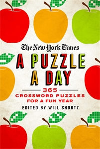 The New York Times: The New York Times A Puzzle a Day