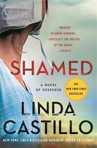 Linda Castillo: Shamed