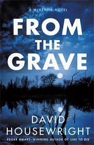 David Housewright: From the Grave