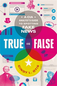 Cindy L. Otis: True or False