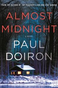 Paul Doiron: Almost Midnight