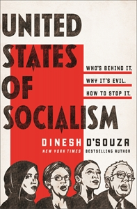 The United States of Socialism