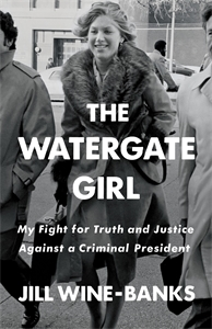 Jill Wine-Banks: The Watergate Girl