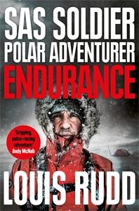 Louis Rudd: Endurance