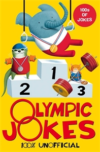 Macmillan Publishers Ltd: Olympic Jokes