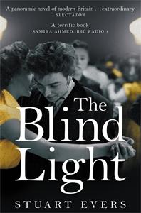 Stuart Evers: The Blind Light
