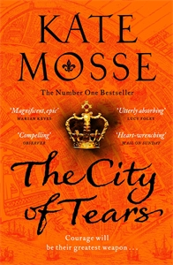 Kate Mosse: The City of Tears