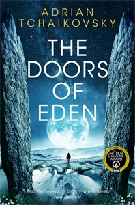 Adrian Tchaikovsky: The Doors of Eden