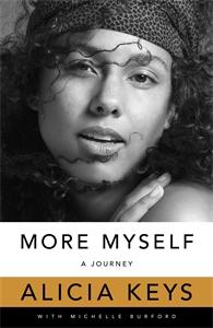 Alicia Keys: More Myself
