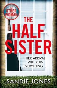Sandie Jones: The Half Sister