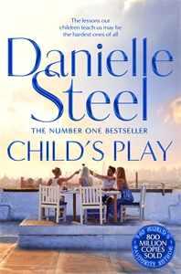 Danielle Steel: Child's Play