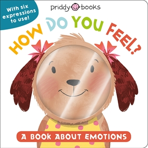 Roger Priddy: How Do You Feel?